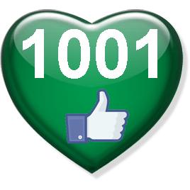1001 Like