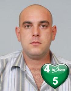 Борис Желязков